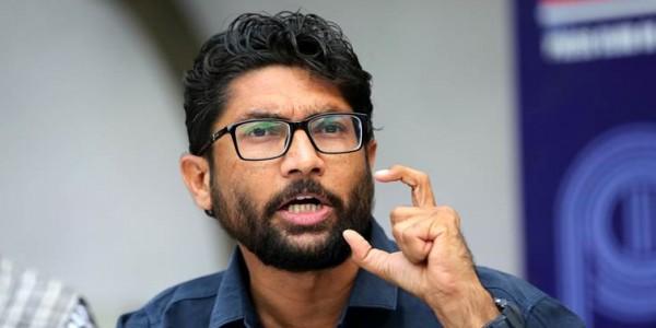 Principal, VP quit after Gujarat college says no Jignesh Mevani event