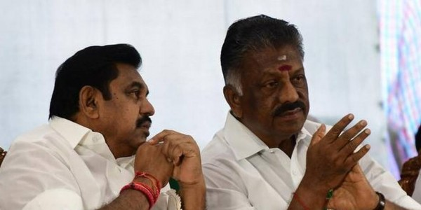 "AIADMK asks counting agents to be alert over DMK's ""dishonest practices"""