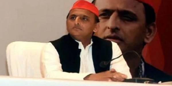 UP: सपा ने प्रदेश और सभी जिला कार्यकारिणी को किया भंग