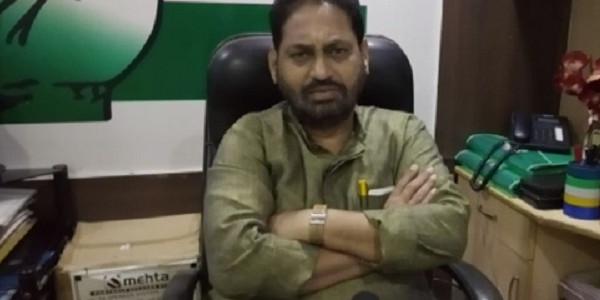 महाराष्ट्र विधानसभा चुनाव: कांग्रेस ने 51 उम्मीदवारों की लिस्ट जारी की, नागपुर उत्तर से लड़ेंगे नितिन राउत