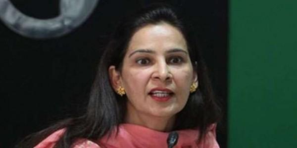 सिद्धू की पत्नी डॉ. नवजोत अमृतसर या चंडीगढ़ से लड़ सकती हैं लाेकसभा चुनाव, कह दी ऐसी बात