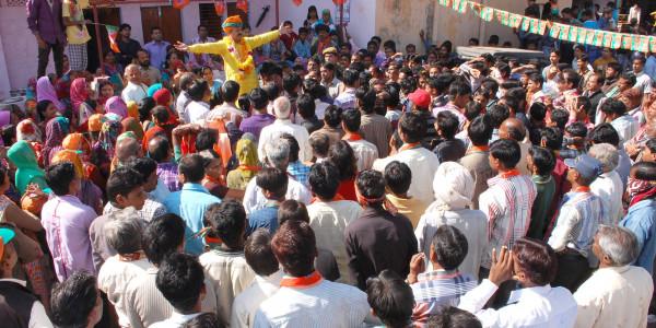लाडपुरा से एक बार फिर चुनाव लड़ेंगे भवानी सिंह राजावत