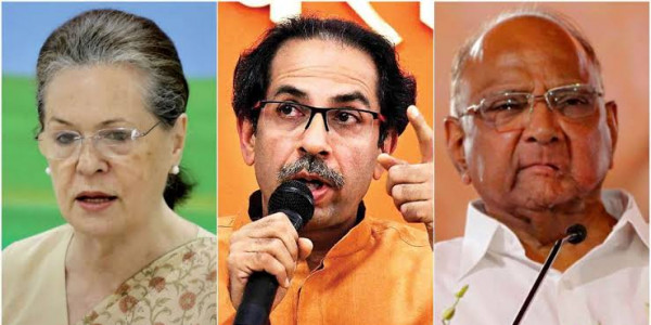 Shiv Sena-NCP-Congress to Announce the Allocation of Portfolios Soon