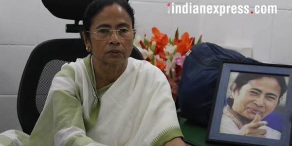 Mamata Banerjee should quit Hinduism, says Rajasthan minister Jaswant Yadav