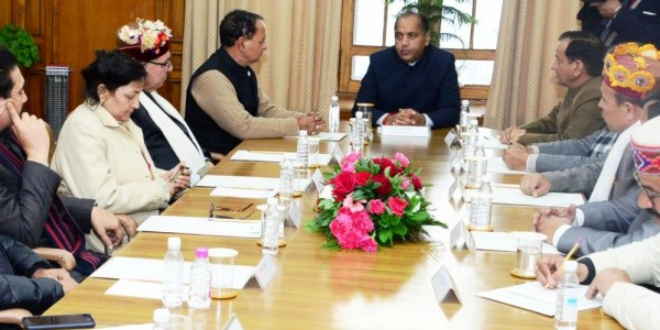 himachal-cabinet-meeting-decisions-held-on-05-february-in-shimla