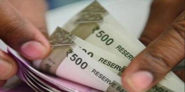अक्तूबर तक सिर्फ 39.69% राजस्व मिला, सरकार ने सभी स्रोतों से 80199.98 करोड़ का किया था अनुमान