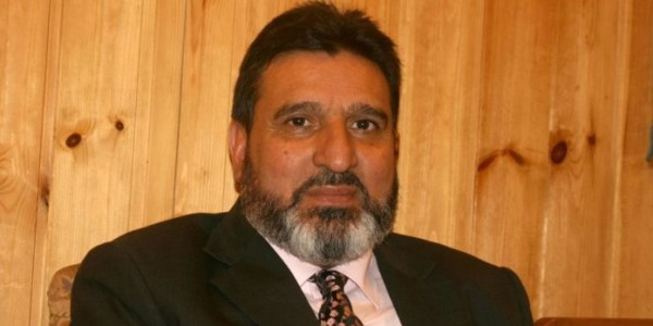 No NIA Summon To Me Or My Brother: Altaf Bukhari
