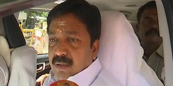 T.N. hopeful of 'good' decision on Rajiv convicts