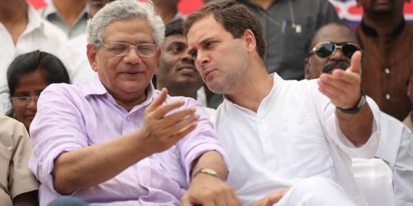 अब पश्चिम बंगाल में गठबंधन से बाहर हुई कांग्रेस, कहा- सीपीएम हमारे ऊपर हुकुम नहीं चला सकता