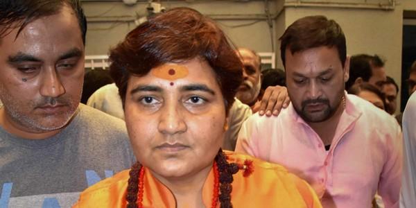 sadhvi-pragya-thakur-takes-back-his-statement-on-hemant-karkare