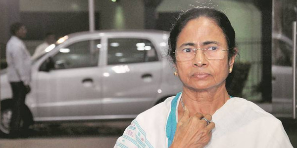 Panel to handle emergencies in West Bengal when Mamata Banerjee is away