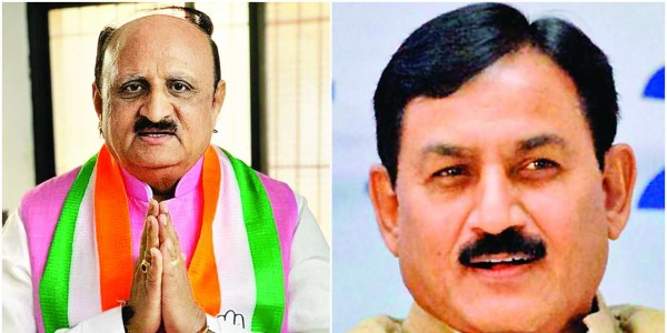 Congress names candidates for Ahmedabad West, 3 other Lok Sabha seats