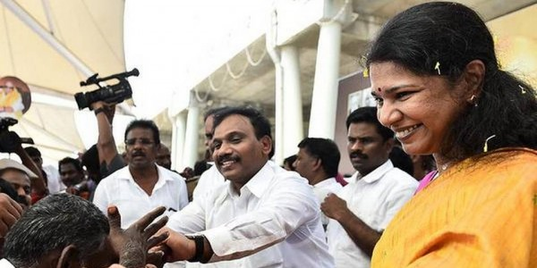 Election to six Rajya Sabha seats from Tamil Nadu on July 18