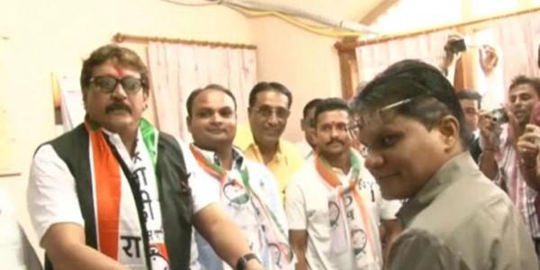 NCP demands 3 Lok Sabha seats from Congress