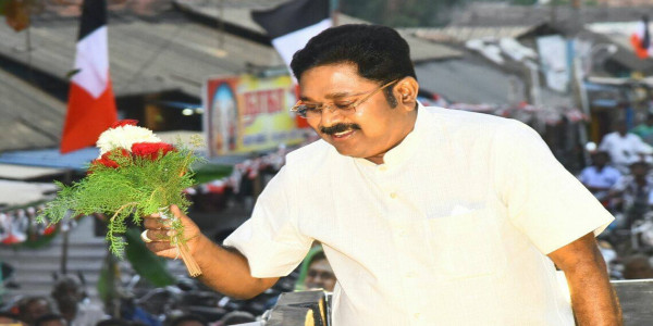 AMMK Will Contest the Local Body Polls: T.T.V. Dhanikaran
