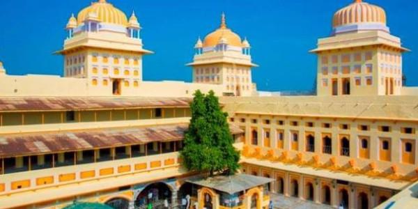 MP में कमलनाथ सरकार के अपने 'राम', 10 करोड़ से सजेगा रामराजा का दरबार
