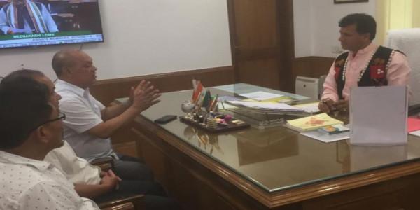 nagaland-minister-calls-on-choudhary
