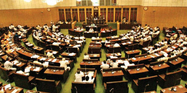 Taking cue from MP, K'taka mulls death penalty for rapists of minors