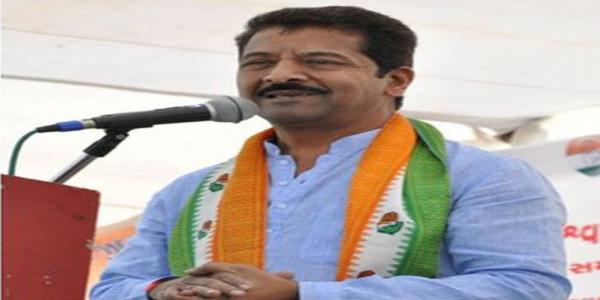 गुजरात: कांग्रेस MLA का ऑडियो वायरल, बोले- पार्टी छोड़ सकता हूं