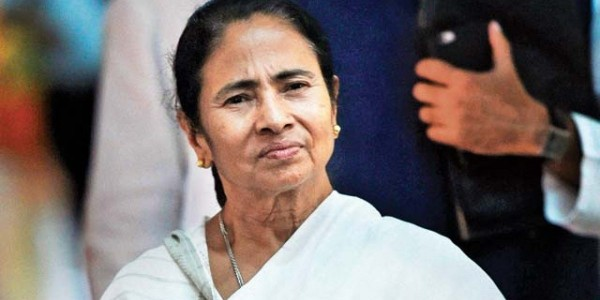 AAP-Congres Alliance a Possibility, Hints West Bengal CM Mamata Banerjee
