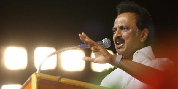 Tamil Nadu should have 'no hydrocarbon project' policy: MK Stalin