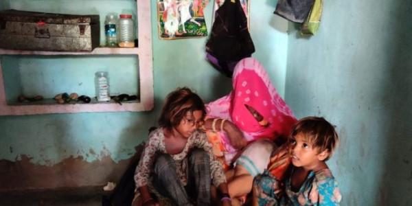 मोल की बहुएं: 'हरियाणवी मर्दों' के एहसान तले दबी औरतें जिनकी अपनी पहचान खो गई