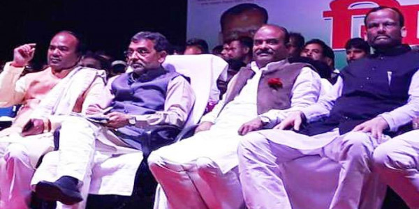 upendra-kushwaha-arrived-in-patna-and-can-announce-to-go-to-in-mahagathbandhan