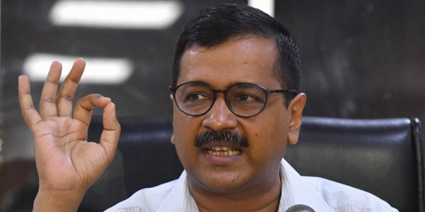 'Inadvertent Omission' Denying Delhi Rs 6,500 Crore in Central Taxes: Kejriwal