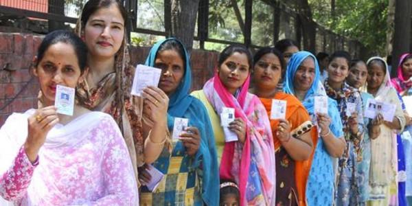 महाराष्ट्र-हरियाणा चुनाव तारीखों का आज हो सकता है ऐलान, 12 बजे EC की प्रेस कॉन्फ्रेंस