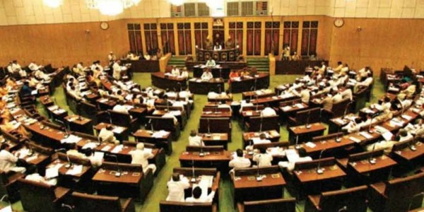 AP Assembly Deputy Speaker election on 18 June