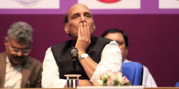 Rajnath Singh approves admission of girl students in Sainik schools from next academic session