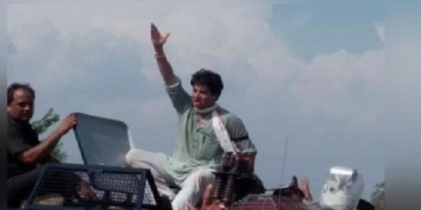 सिंधिया के खिलाफ तीखे हुए बीजेपी नेता पवैया के तेवर, बताया आइटम ब्वॉय