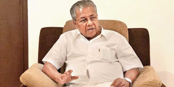 State will take initiatives to reduce noise pollution: Kerala CM Pinarayi Vijayan