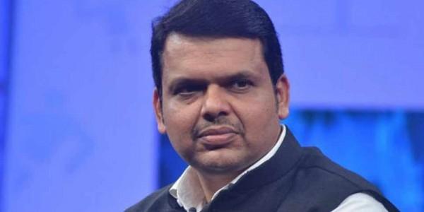 महाराष्ट्र में मंत्रिमंडल विस्तार से गुस्से में विपक्ष, चाय पार्टी का किया विरोध