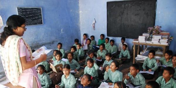 BJP, AAP lock horns over vacancies in teaching staff