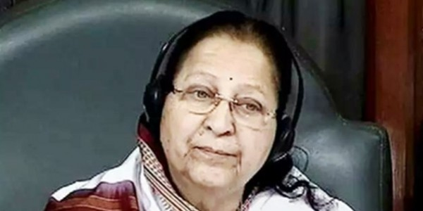 sumitra-mahajan-wrote-letter-to-kamal-nath-returned-vehicles-deploy-in-safet