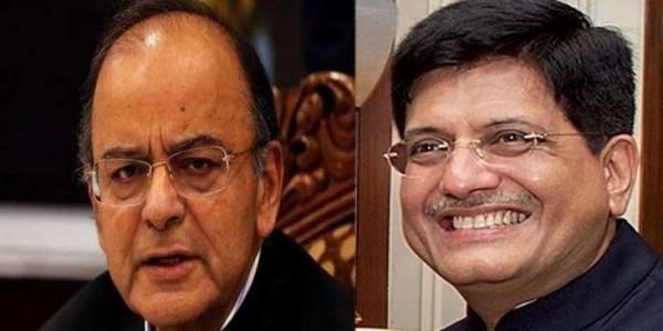 अरुण जेटली के बदले पीयूष गोयल बन सकते हैं वित्त मंत्री, रविशंकर प्रसाद को मिल सकता है ये विभाग