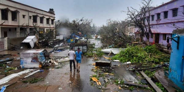 Almost a Month After Cyclone Fani Struck Odisha, 48% of Puri Residents Still Without Electricity