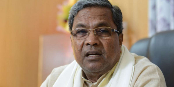 Siddaramaiah shows sympathy to Yediyurappa for not getting help from PM