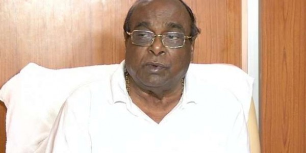 Promising To Oust 'Corruption Dipped' BJD, Damodar Rout Joins BJP