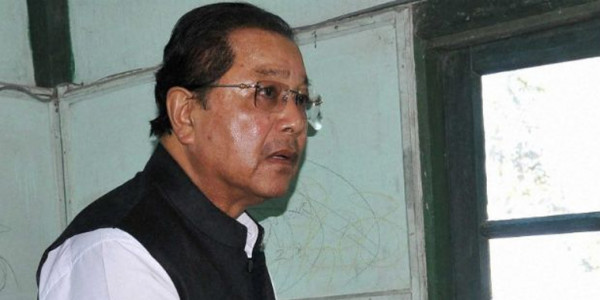 CM Thanhawla Among Nine Candidates Facing Criminal Cases