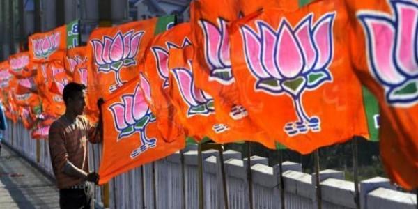 BJP ने उतारे 46 और प्रत्याशी, नरेन्द्र सिंह तोमर को मुरैना से टिकट