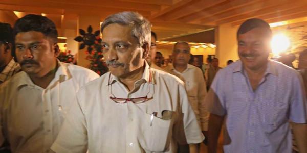 rafale-tape-goa-congress-president-manohar-parrikar-security