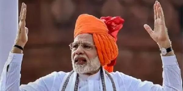 नरेन्द्र मोदी ने तोड़ा चूरू में करीब चार दशक से प्रधानमंत्री को लेकर चला आ रहा यह 'मिथक'