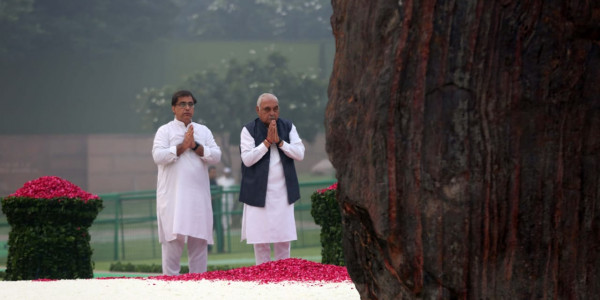 सोनिया गांधी ने पूर्व सीएम भूपेंद्र हुड्डा को चुना कांग्रेस विधायक दल का नेता