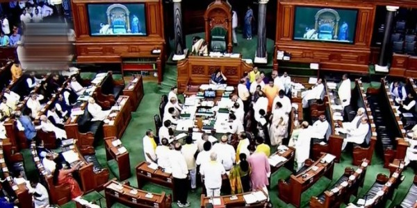 Young members make a mark in Lok Sabha