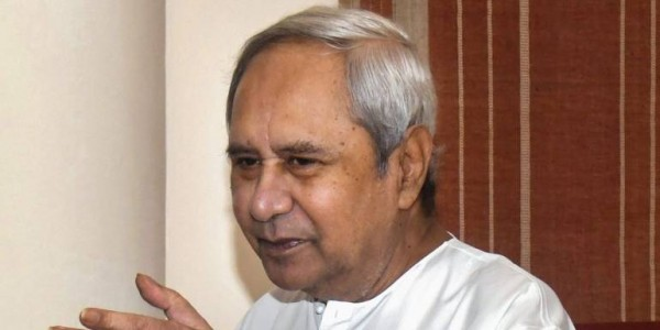Nothing for share croppers, land less farmers in central scheme: Naveen Patnaik