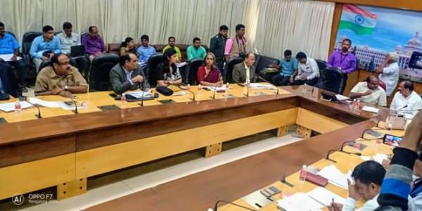 HDK halts land business in Western Ghat region