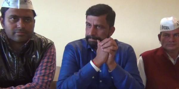 इनेलो नेता अभय चौटाला जल्द होंगे बीजेपी में शामिल-नवीन जयहिंद