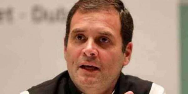 पीएम नरेंद्र मोदी और शाह को जवाब देने उत्तराखंड आएंगे राहुल गांधी